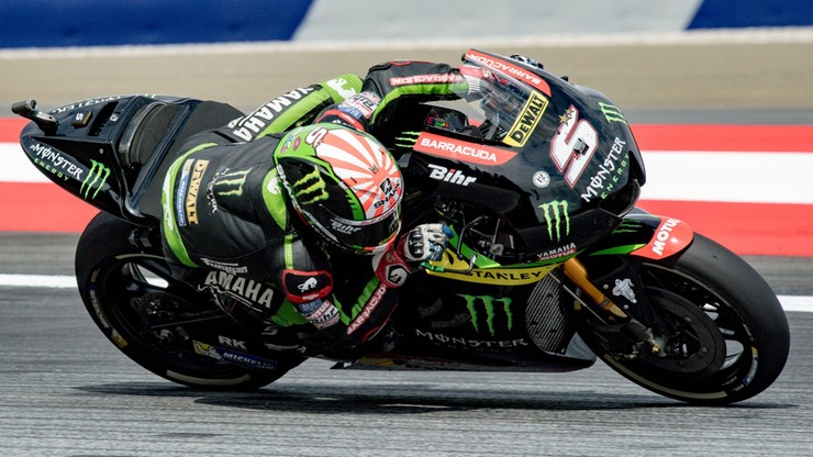 MotoGP: Grand Prix Austrii. Transmisja w Polsacie Sport Extra i na Polsatsport.pl
