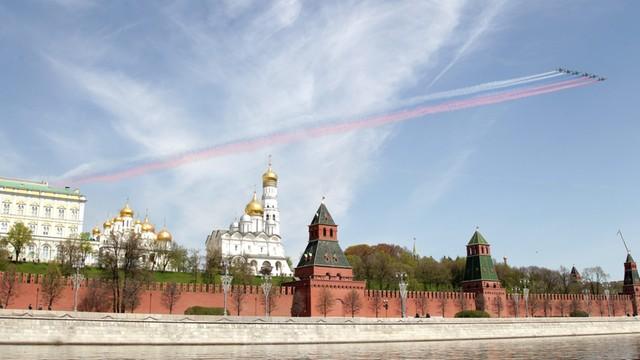 Kreml: retoryka USA i W. Brytanii w sprawie Syrii jest nie do zaakceptowania