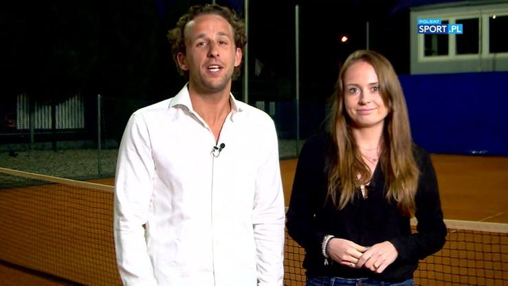 Przegląd ciekawostek z szóstego dnia French Open