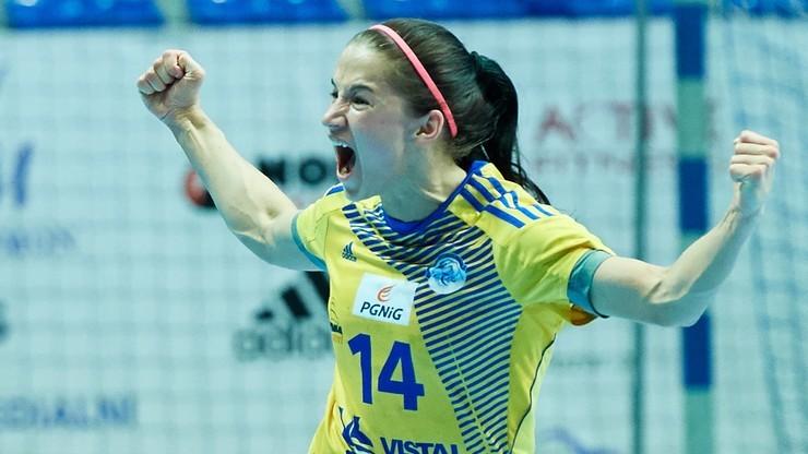 Liga Mistrzów: Vistal Gdynia poznał rywali