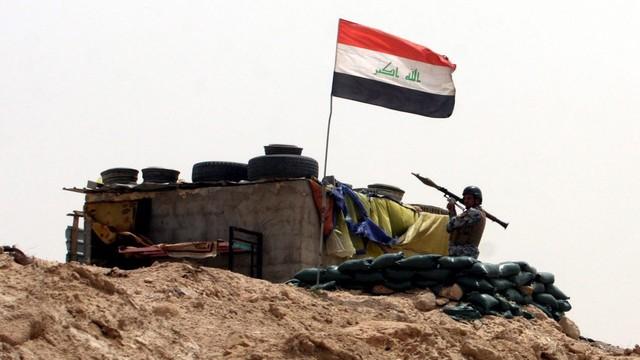 Premier Iraku: porażka wspólnoty międzynarodowej w walce z IS