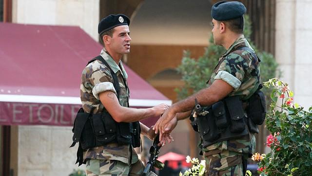 Liban: Początek ofensywy armii przeciwko tzw. Państwu Islamskiemu