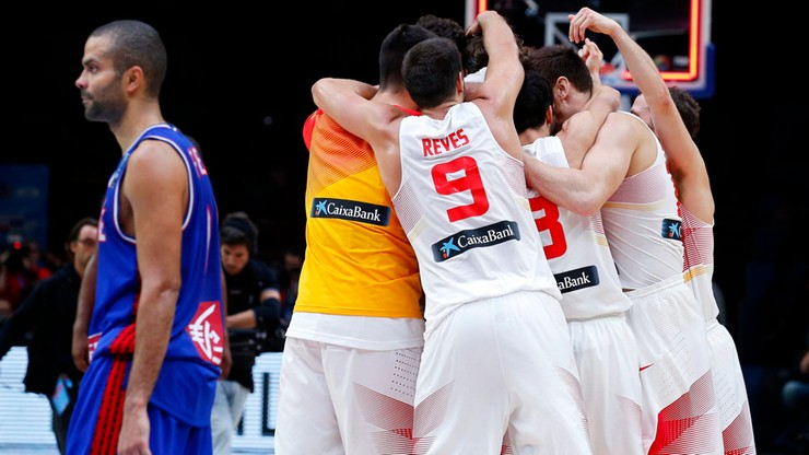 Eurobasket: Padł rekord frekwencji