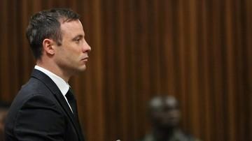 2015-12-03 Jest wyrok Sądu Najwyższego! Pistorius winny morderstwa!