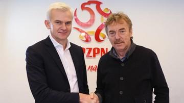 2017-12-13 Magiera wraca z bezrobocia! Dostał pracę w... PZPN!