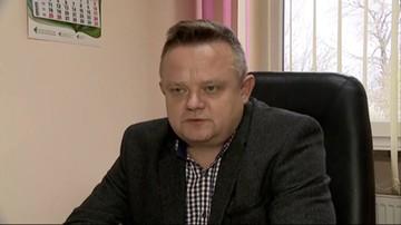 Wicekomendant zwolniony za sprawę Stachowiaka, bez konkursu został wiceprezesem miejskiej spółki.