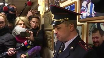 Stan zranionej przez nożownika rosyjskiej dziennikarki jest ciężki, ale stabilny