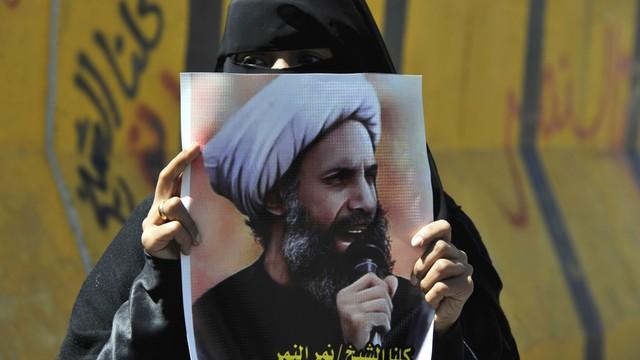 Fala protestów po ścięciu szyickiego duchownego Nimra al-Nimra
