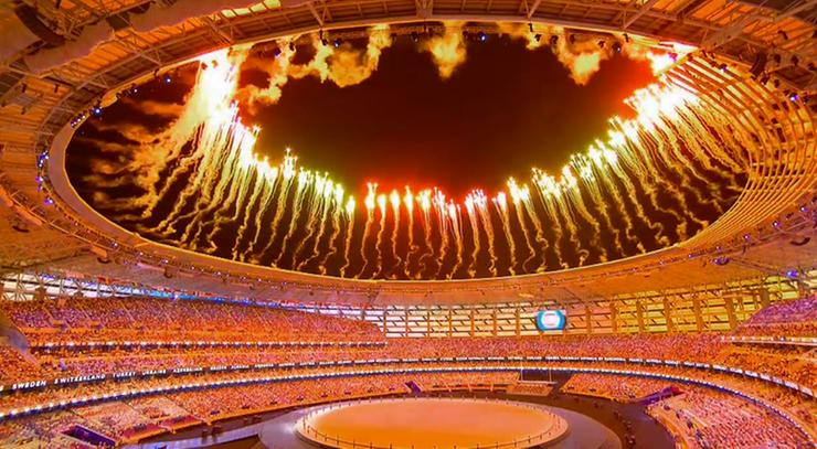 2015-12-30 Podsumowanie historycznych Igrzysk Europejskich w Baku. 20 polskich medali (WIDEO)