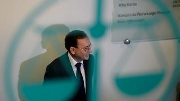 17-11-2015 18:41 Prezydent ułaskawił Mariusza Kamińskiego skazanego w tzw. aferze gruntowej