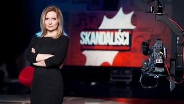 """05-09-2016 14:00 """"Skandaliści"""" wracają do Polsat News"""