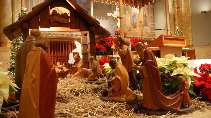 """""""Niereligijne"""" szopki bożonarodzeniowe. Tylko na takie zgodził się francuski sąd"""