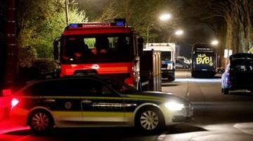 2017-04-12 Policja sprawdza islamistyczne i antyfaszystowskie podłoże ataku w Dortmundzie