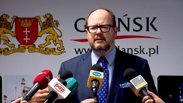 Prezydent Gdańska: wezmę udział w sobotnim Trójmiejskim Marszu Równości
