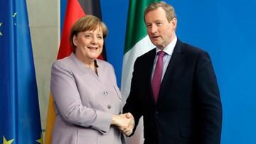 06-04-2017 20:28 Premier Irlandii ostrzega przed negatywnymi skutkami Brexitu