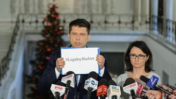 23-12-2016 13:27 Petru nie wyklucza wniosku o samorozwiązanie Sejmu