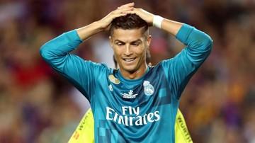 2017-08-14 Olbrzymia kara dla Ronaldo? Może zostać zawieszony nawet na kilka miesięcy!