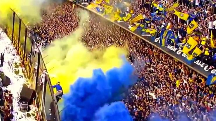 Porachunki kibicowskie. Ultras Boca Juniors zastrzelony we własnym domu