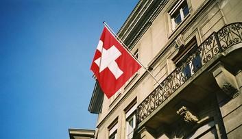 30-01-2016 21:52 Szwajcaria chce płacić obywatelom 2,5 tys. franków miesięcznie. Będzie referendum