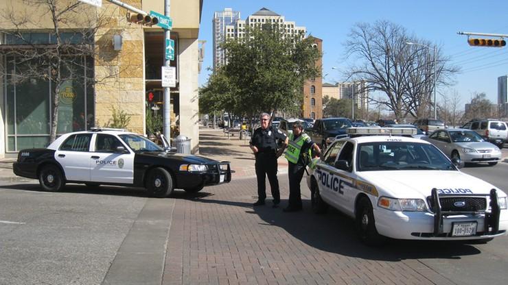 Strzelanina w Teksasie. Są ofiary