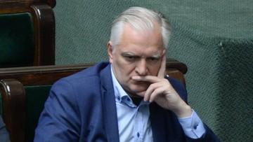 """21-07-2017 14:24 Gowin usunięty z zespołu miesięcznika """"Znak"""". Kiedyś był jego redaktorem naczelnym"""