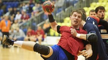 2016-11-27 Puchar EHF: Górnik Zabrze wygrał i... odpadł