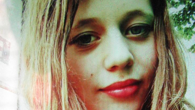 13-letnia Ukrainka zaginęła w Warszawie. Poszukuje jej policja
