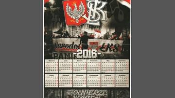 09-06-2016 18:09 Uczniowie dostali kalendarz z krzyżem celtyckim. Dyrektorka: nic mi nie mówił ten symbol