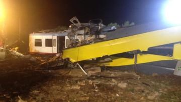 """13-07-2016 05:21 """"Niedopuszczalna tragedia"""". Błąd ludzki prawdopodobną przyczyną katastrofy we Włoszech"""