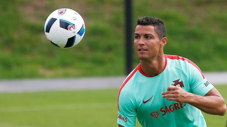 Ronaldo najlepiej zarabiającym sportowcem wg  Forbes