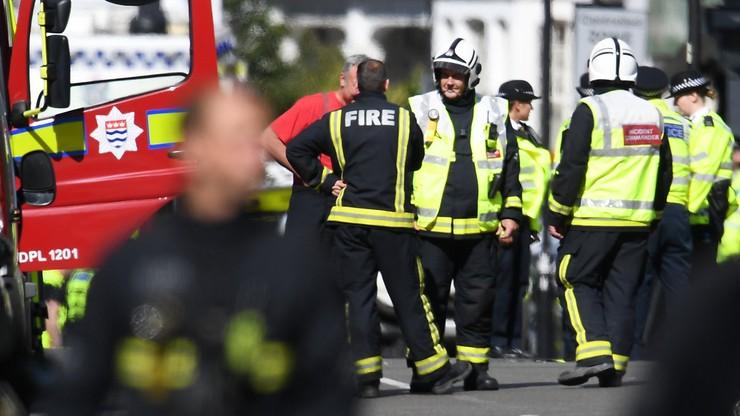 Wlk. Brytania: poziom zagrożenia terrorystycznego podniesiony do krytycznego