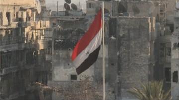 Izrael: przeciwko naszym siłom wystrzelono z Syrii pociski rakietowe