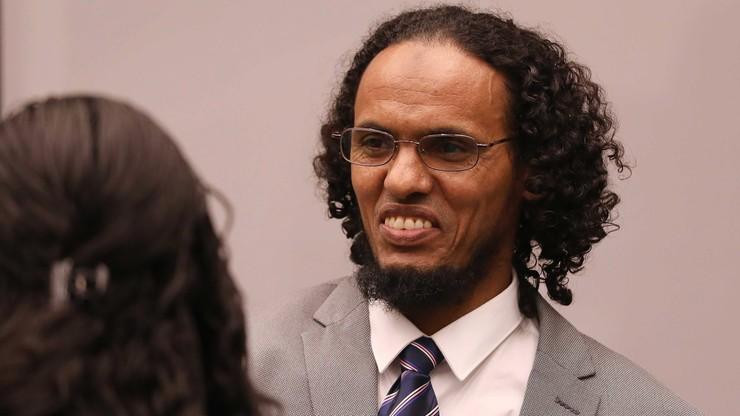 Pierwszy dżihadysta skazany za niszczenie zabytków
