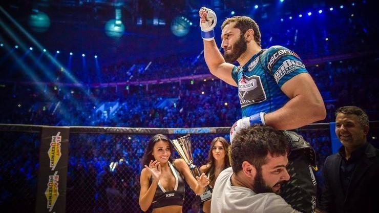 Czas na rewolucję w MMA?