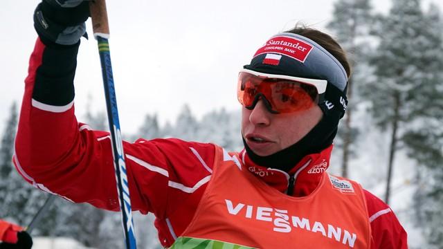 Justyna Kowalczyk wygrała maraton Reistadlopet