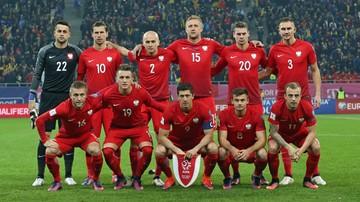 2017-02-09 Ranking FIFA: Polska na rekordowym 14. miejscu!