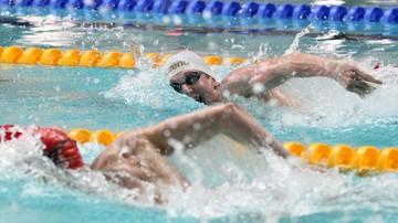 2017-07-26 MP w pływaniu: Złote medale dla Pielowskiego, Burskiej i Zachoszcz