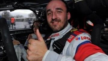 07-03-2016 19:23 Kubica wystartuje w 12-godzinnym wyścigu na torze Mugello