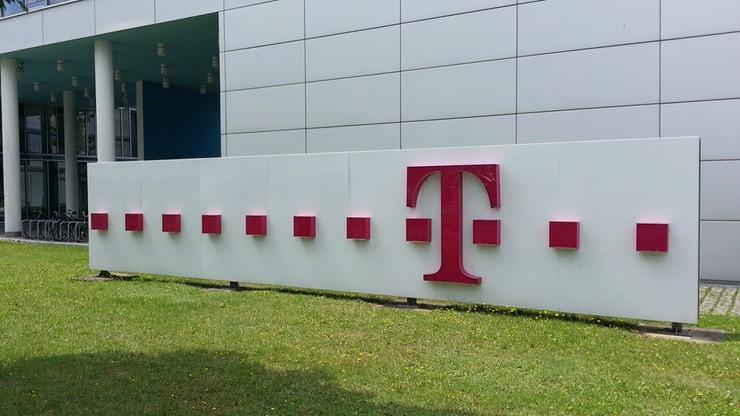 Hakerzy stoją za awarią sieci internetowej Deutsche Telekom