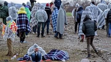 21-02-2016 21:34 Austria wysyła więcej wojska do ochrony swych granic