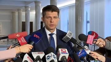 20-01-2017 20:18 Petru: to rząd jest odpowiedzialny za nienawiść w kraju