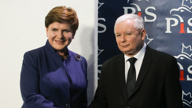 PO: Polityka PiS będzie prowadzić do marginalizacji Polski