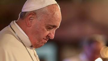 Papież w Dniu Pamięci wspomina ofiary Holokaustu