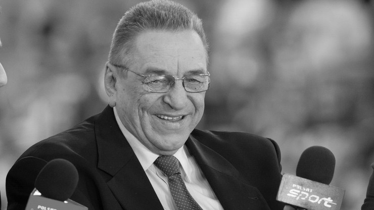Pindera: Niemczyk - trener legenda