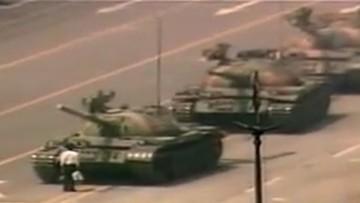 04-06-2016 12:09 Chiny: 27 lat po masakrze na placu Tiananmen wzmocniono środki bezpieczeństwa
