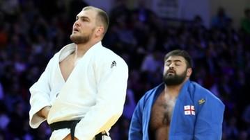 2017-09-03 MŚ w judo: Polska wyeliminowana przez Brazylię w 1/8 finału