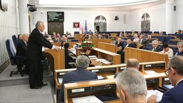 04-01-2017 12:33 Senacka komisja, bez PO, zaopiniowała budżet w części dotyczącej zdrowia