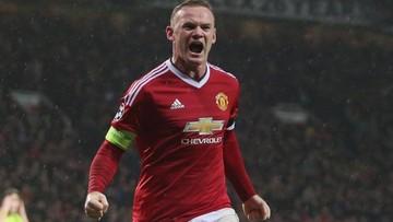 19-11-2016 07:31 Trenerzy Liverpoolu i Manchesteru City bronią Rooneya