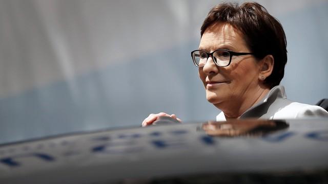 Kopacz: to największy klub obsadza stanowisko marszałka Sejmu