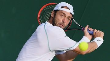 2017-07-22 ATP w Umag: Rublow i Lorenzi zagrają w finale